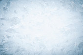 Ice crystal textured background image