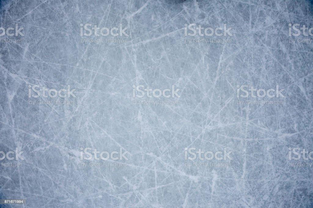 ice background - Foto stock royalty-free di Acqua