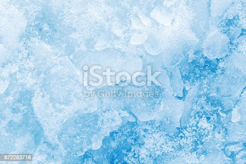 istock Ice Background 872263716