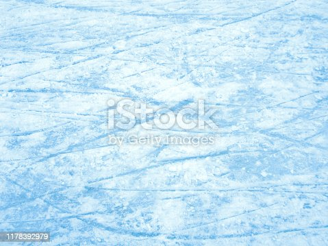 166319867 istock photo Ice background, winter pattern, scratched surface 1178392979