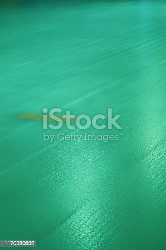 166319867 istock photo Ice background with marks from skating and hockey. 1170380832