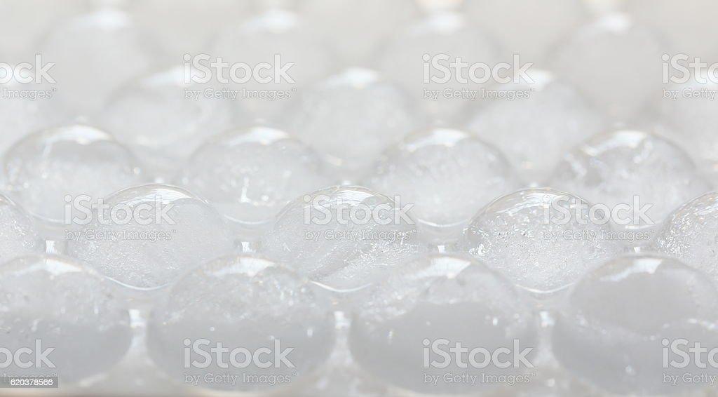 Ice Piłka zbiór zdjęć royalty-free