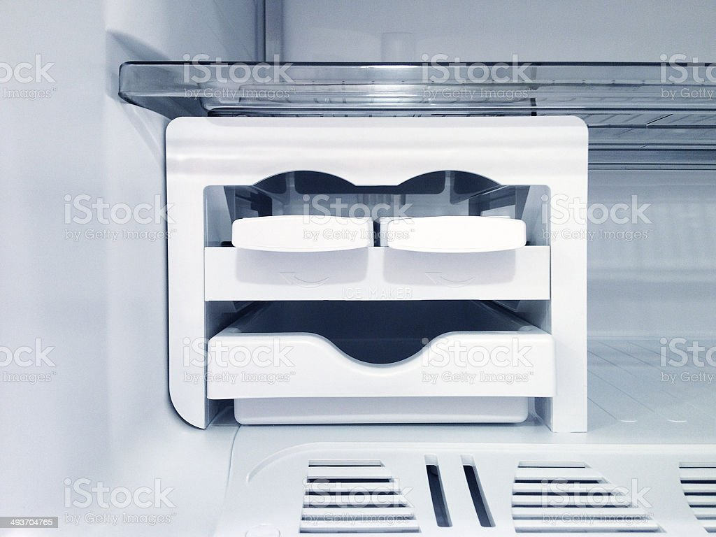 Ice Box (Click for more) stock photo
