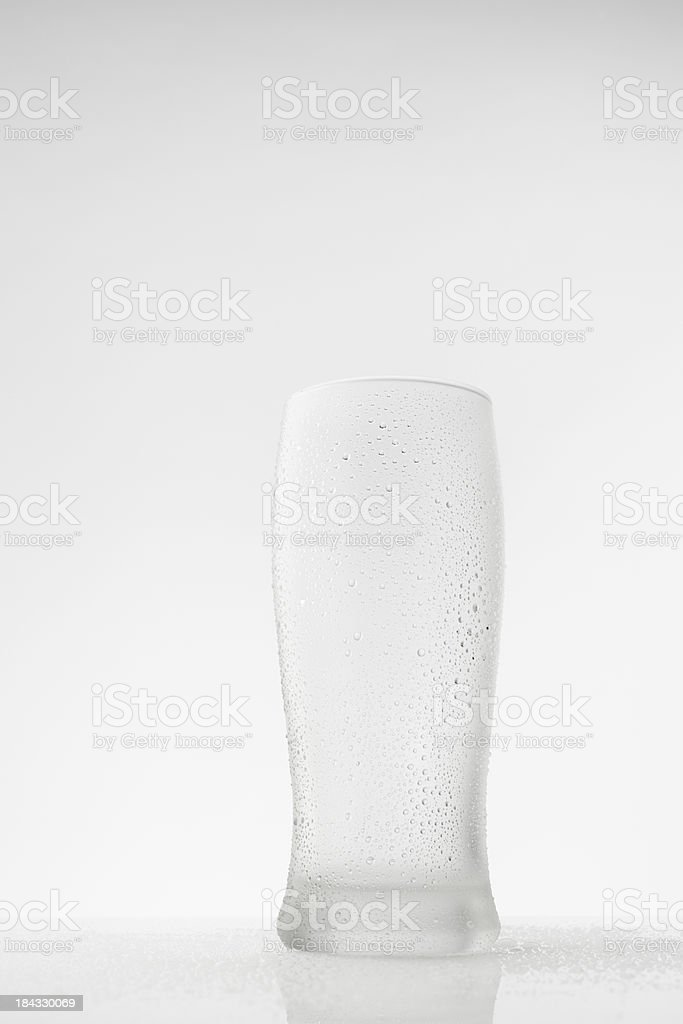 Eiskaltes Glas – Foto