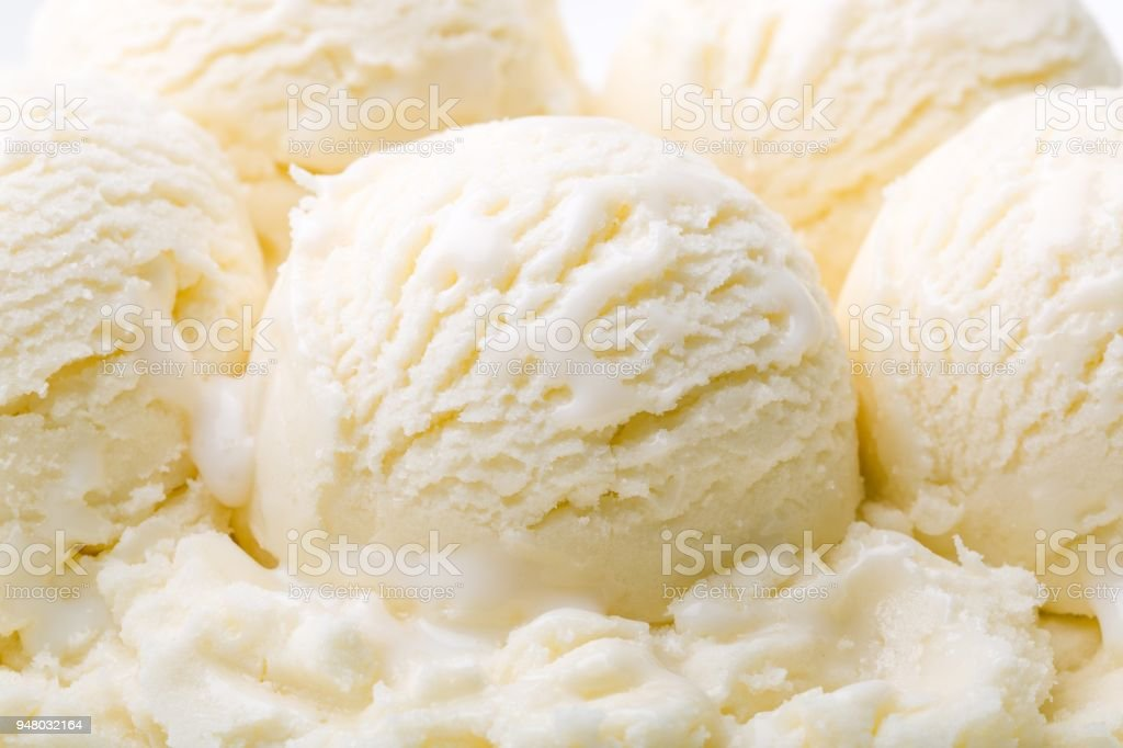 Ice cream. royalty-free stock photo