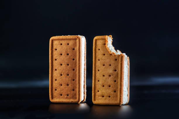 Eiscreme Sandwich – Foto