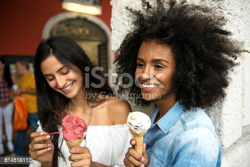 istock Ice cream time! 814516112