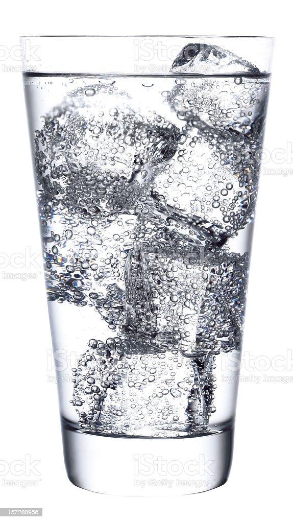 氷キューブ ストックフォト