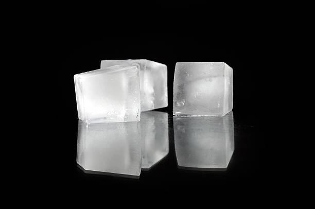 Eiswürfel – Foto