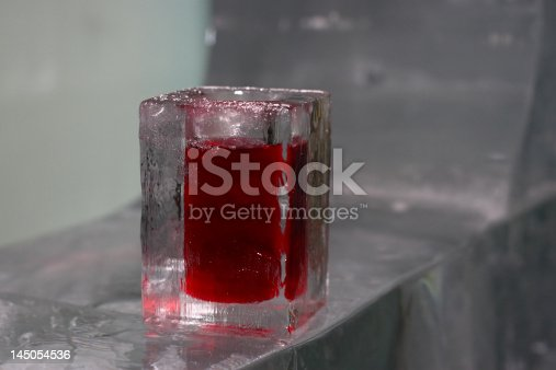 istock Ice hotel 145054536