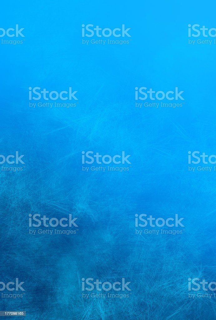 Ice Layer Background stock photo