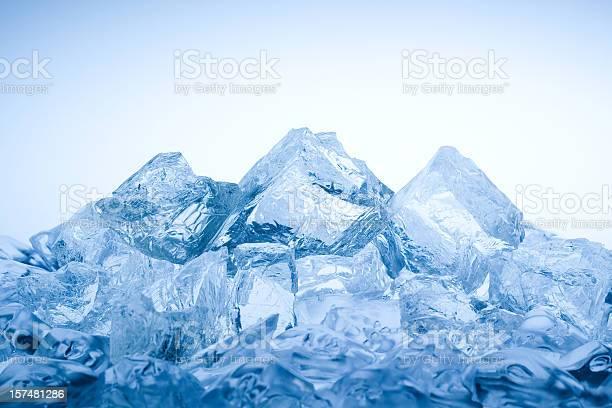 Photo of Ice mountain