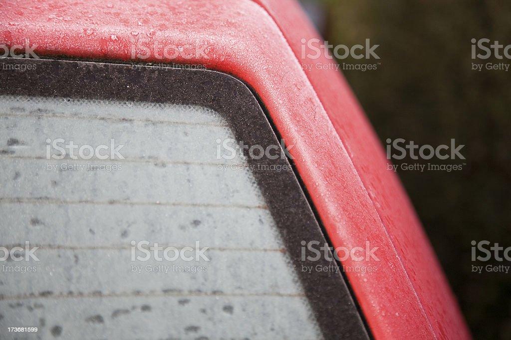 Eis auf dem hinteren Bildschirm-ähnliche Bilder anzeigen – Foto