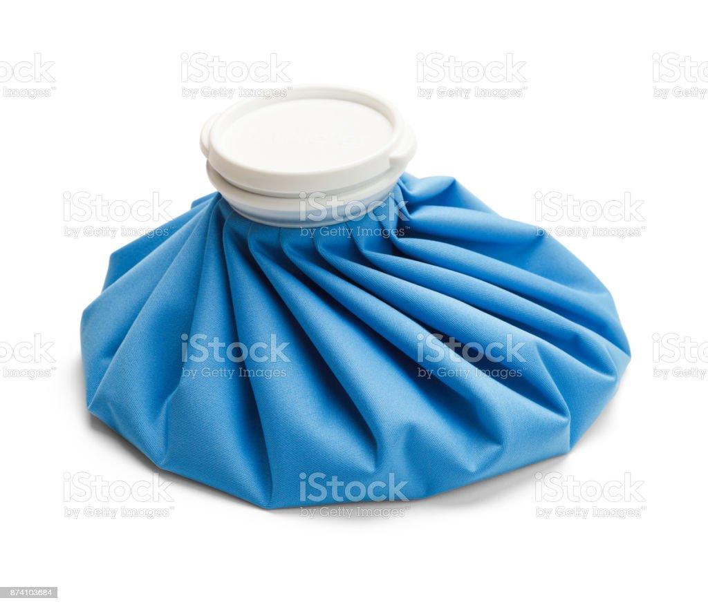 Ice Pack stock photo