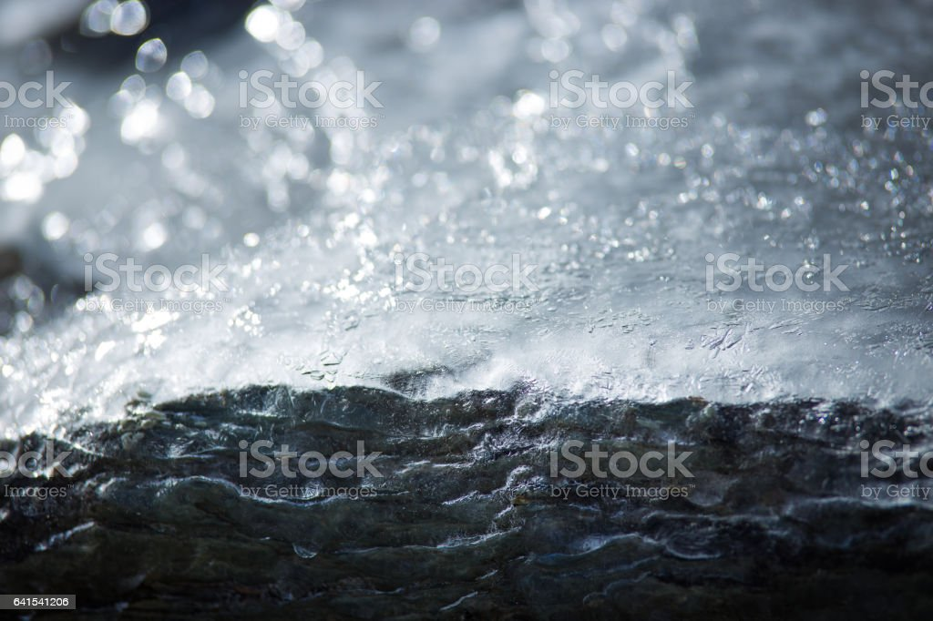 Ice - Royalty-free Beauty In Nature Stock Photo