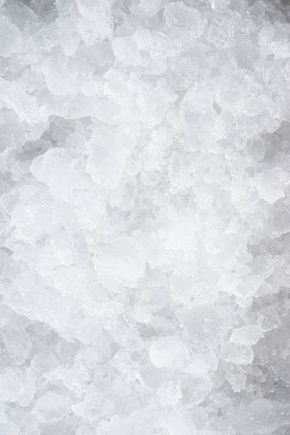 빙판  - 얼음 조각 뉴스 사진 이미지