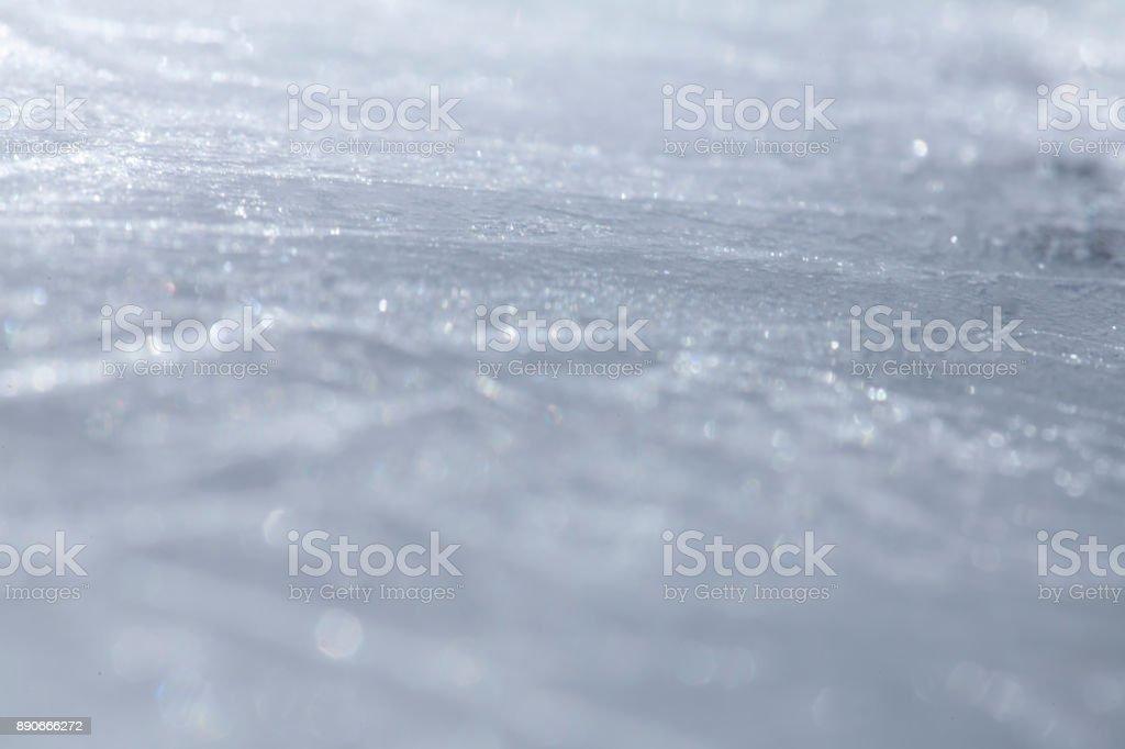 Ice stock photo
