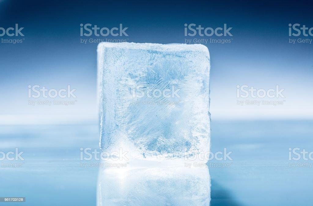 Ice. – Foto
