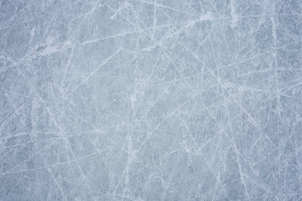 Ice rink texture Ice rink texture ice rink stock pictures, royalty-free photos & images