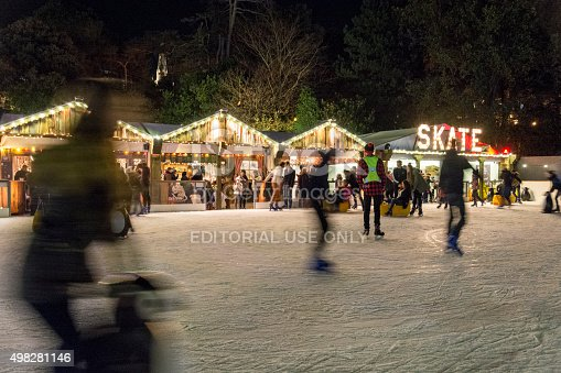 istock Ice Skating in Bournemouth 498281146