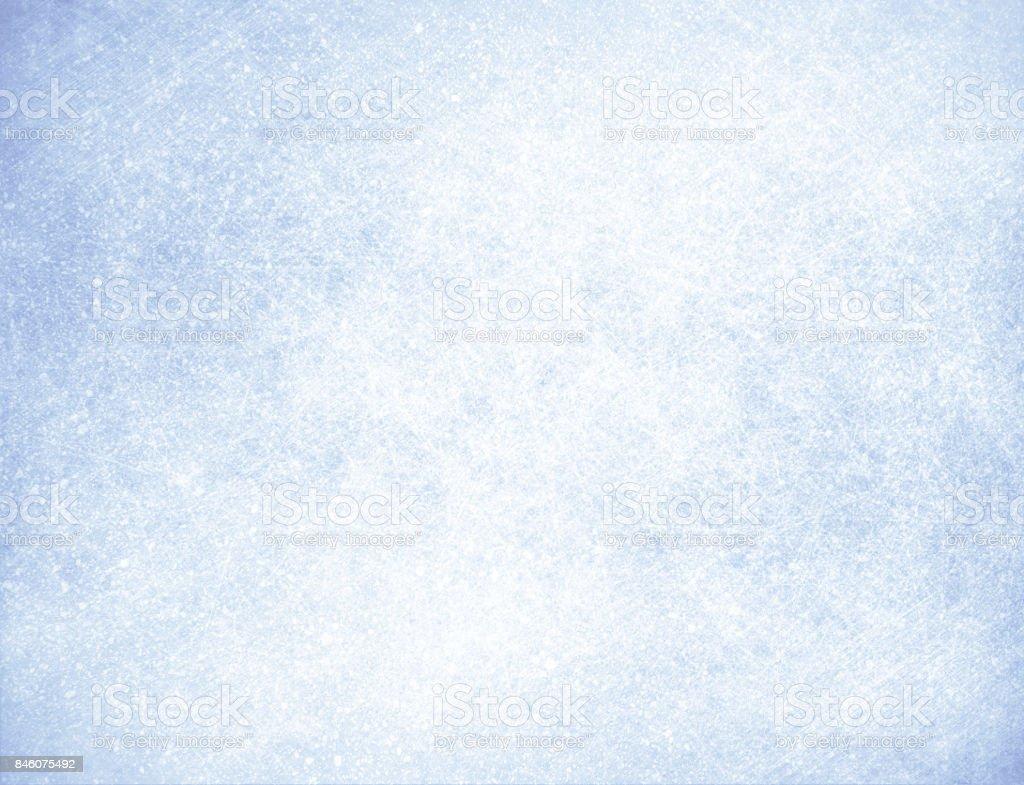 Ice texture background stock photo