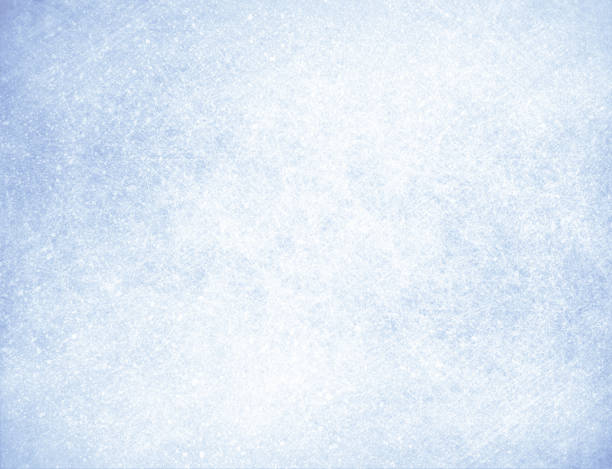 Ice texture background stock photo