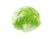 istock Iceberg lettuce salad head 955706668