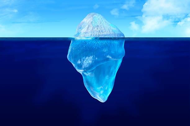 iceberg - iceberg stock photos and pictures