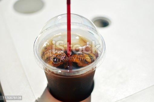 Summer, Restaurant, Bar - Drink Establishment, Ice Tea, Take Out Food