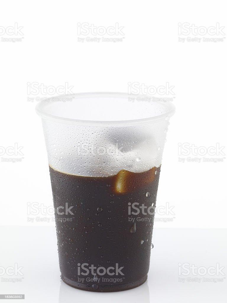 Eiskaffee coffee – Foto