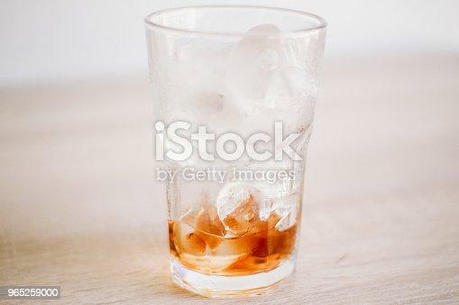 Iced Cold Cola - Stockowe zdjęcia i więcej obrazów Bańka