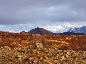 istock Iceland - autumn vibes of the mountains 1135163707