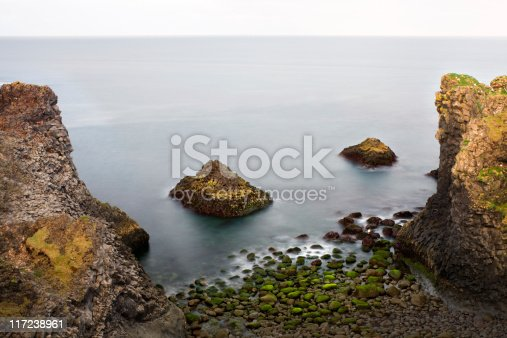istock Iceland Coast Long Exposure 117238961