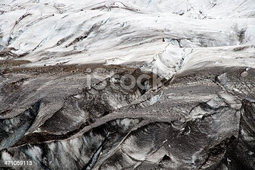 istock Iceland Glacier Svinafellsjokull 471059113
