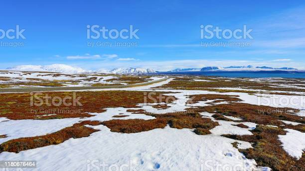 Photo of Iceland Landscape