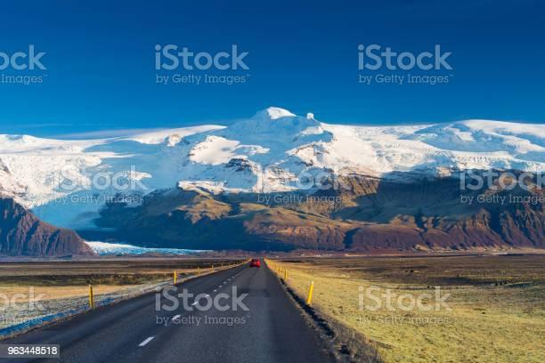 Krajobraz Islandii - zdjęcia stockowe i więcej obrazów Islandia
