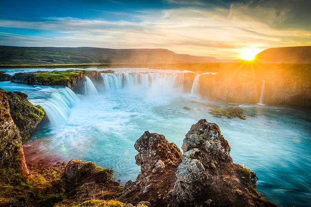 Islande, Solitude route à travers les Fjords de l'Ouest - Photo