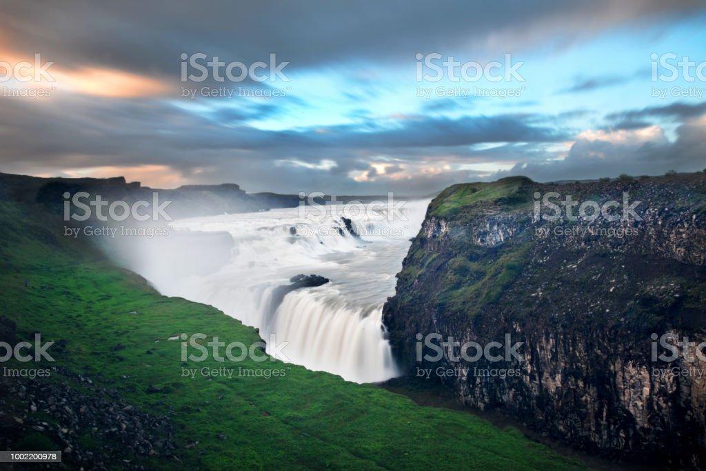 Iceland-171b stock photo