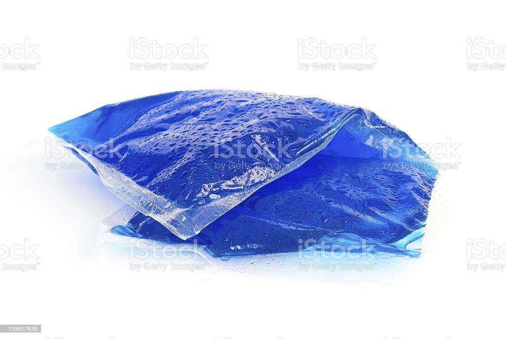 IcePack royalty-free stock photo