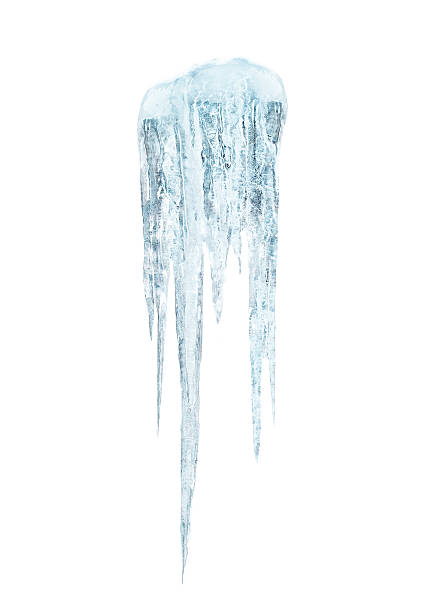 icicles – Foto