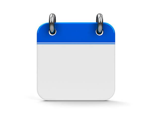 symbol kalender - kalender icon stock-fotos und bilder