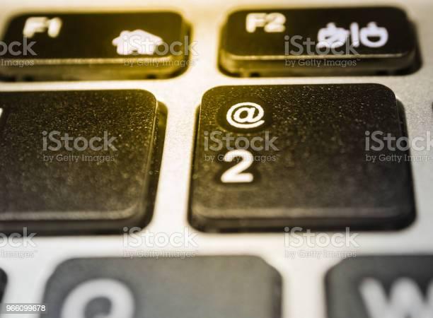 Symbolen På Tangentbordet-foton och fler bilder på Arbeta