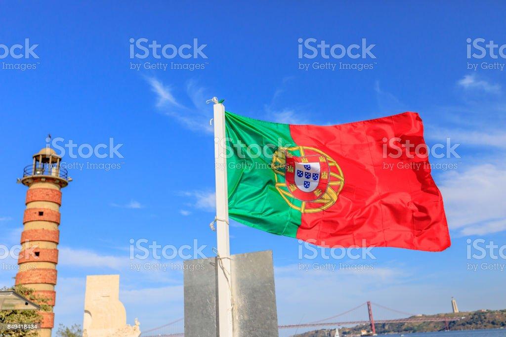 Icons of Lisbon - fotografia de stock