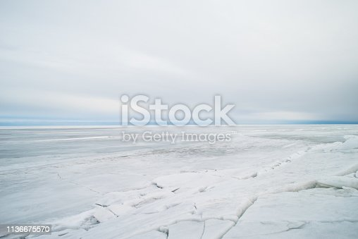 icy landscape, ice covered lake, cold north, nordic country, dramatic ice landscape, high resolution photo, fullframe, cold winter day, empty and emotional landscape