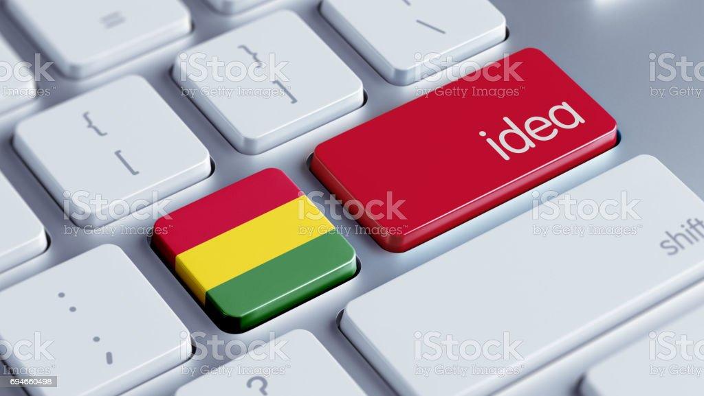 Idea Concept stock photo