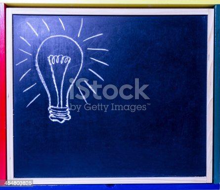 637573406istockphoto Idea. 454803825