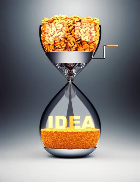 Idea stock photo