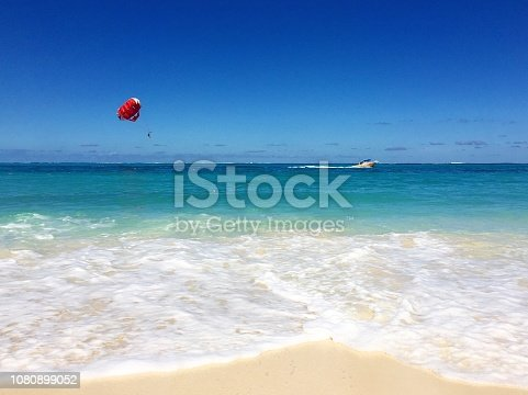 istock Ideal vacation spot 1080899052
