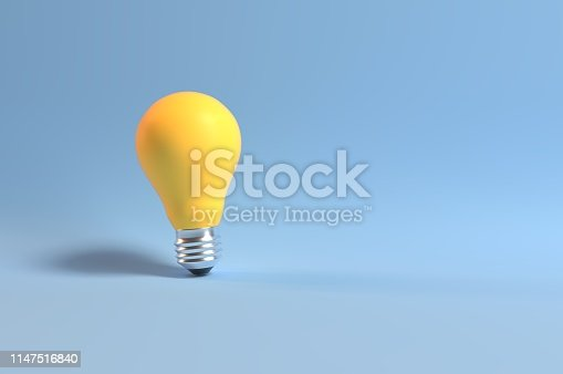 845301446 istock photo Ideas are coming! 1147516840