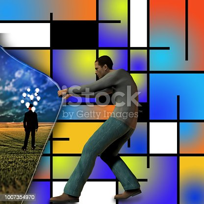 1011152398istockphoto Ideas behind modern art 1007354970
